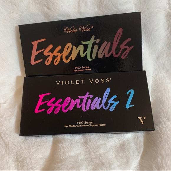 Violet Voss ✨New✨ Essentials 1 & 2